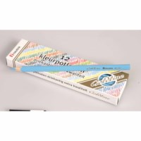 Crayons triangular Goldline - Heutink - Carton of 12 - Light blue