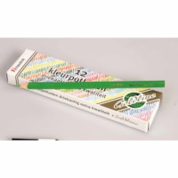 Crayons triangular Goldline - Heutink - Carton of 12 - Light green