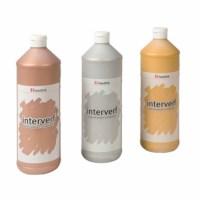 Interpaint - 1 Litre bottle - Gold