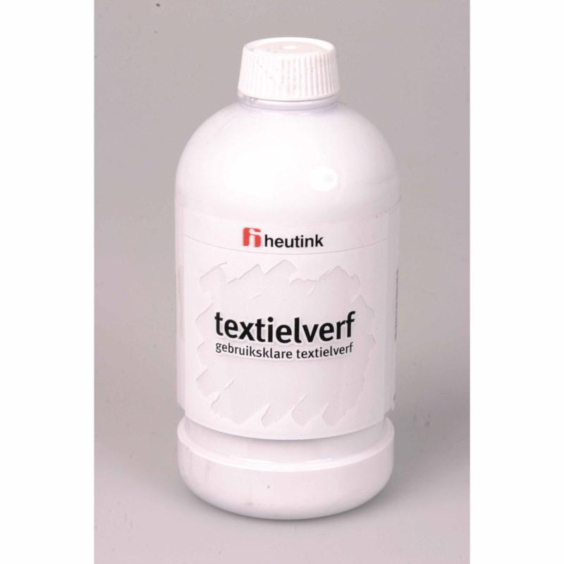 Textile paint - Heutink - White
