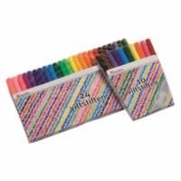 Felt tip pens - Heutink - Pouch of 10