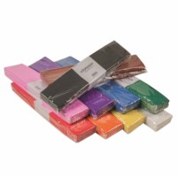 Crepe paper - Floriade - Assorted 10 x 10 colours