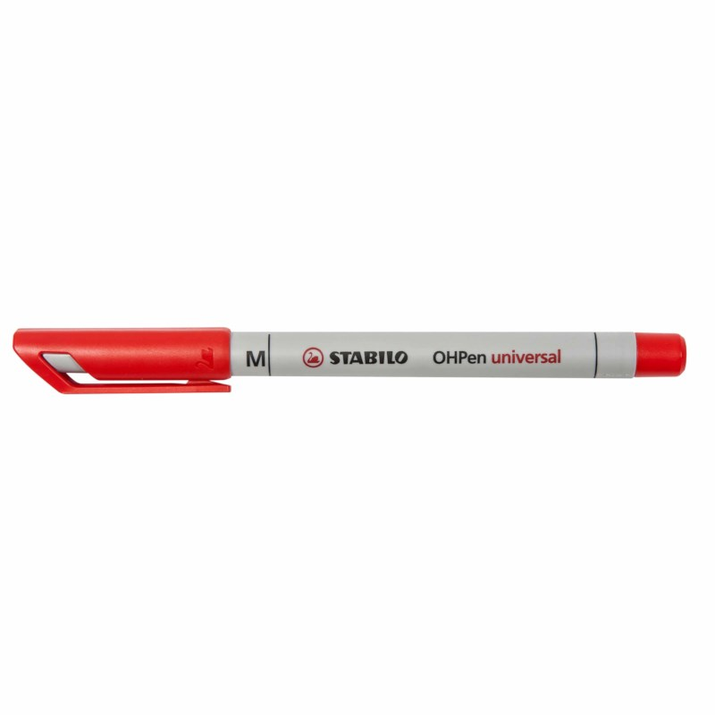Water Based Pen: Red (1)