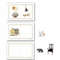 Rhyming Activities with Objects