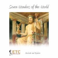 Seven Wonders of the World Set
