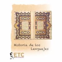 Historia de los Lenguajes